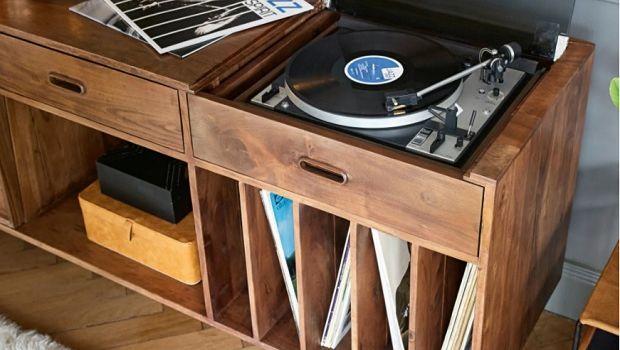 Come sistemare ed esporre dischi in vinile