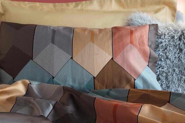 Lenzuola raso di cotone, da carillohome.com