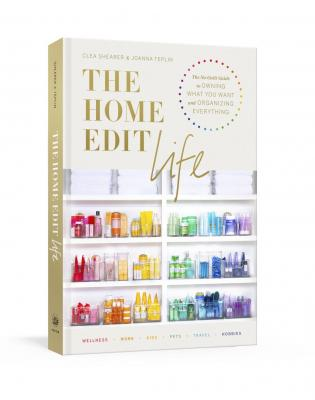 The Home Edit Life libro