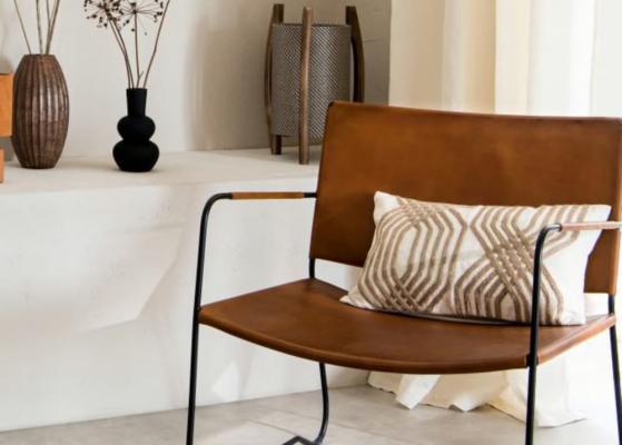 Fodera per cuscino Pemba - Foto by Maisons du Monde