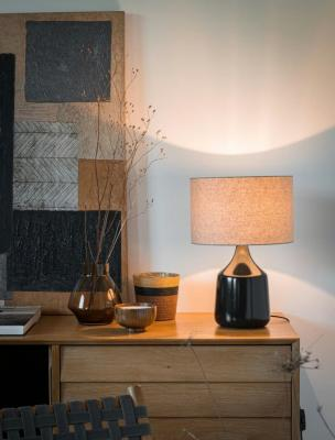Lampada Baden Iconic Vintage - Foto by Maisons du Monde