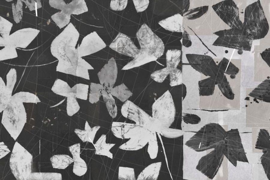 Carta da parati Magnolias glx92a - Foto by Glamora