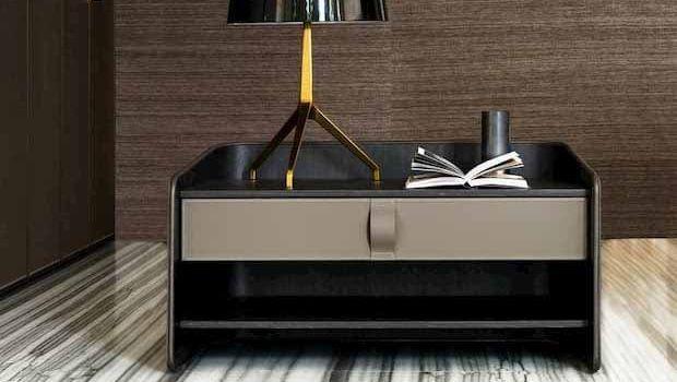 Arredare con mobili in legno di ebano