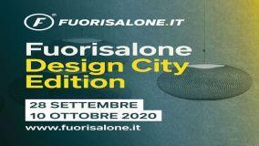 Milano Design City 2020, tutto pronto per il Fuorisalone autunnale