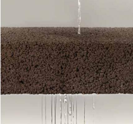 Recycle pavimentazione drenante di Favaro1