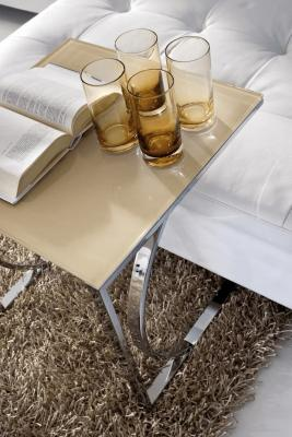 Tavolino lato divano Detroit - Diotti.com