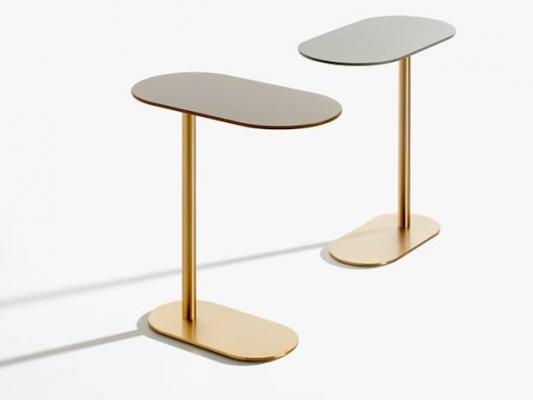 Tavolini servitori Corvetto - IOC