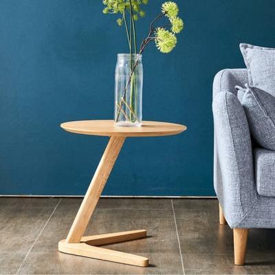 Tavolino side table legno Nordic Amazon.it