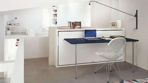 Realizzare un piccolo ufficio in casa per lo smart working