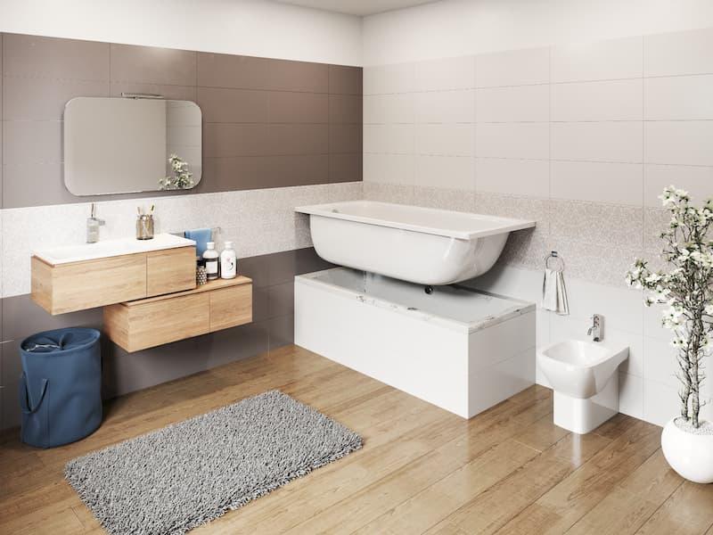Sostituzione della vasca con Remail