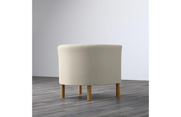 Poltroncina Ikea Solsta retro