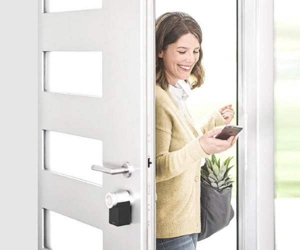 Nuki Smart lock, l'accesso semplice e intelligente in casa tua