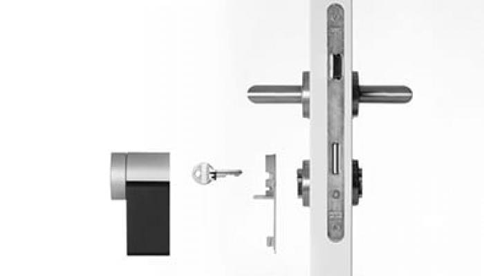 Installazione Smart lock di Nuki