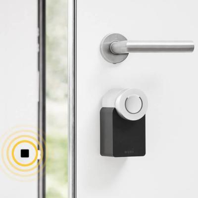 Nuki smart lock 2.0 dettaglio di funzionamento
