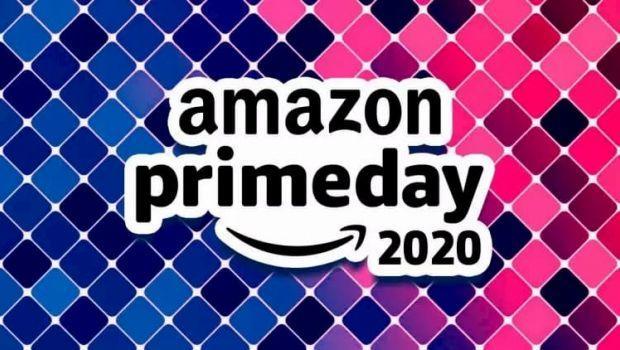 Al via l'edizione 2020 di Amazon Prime Day