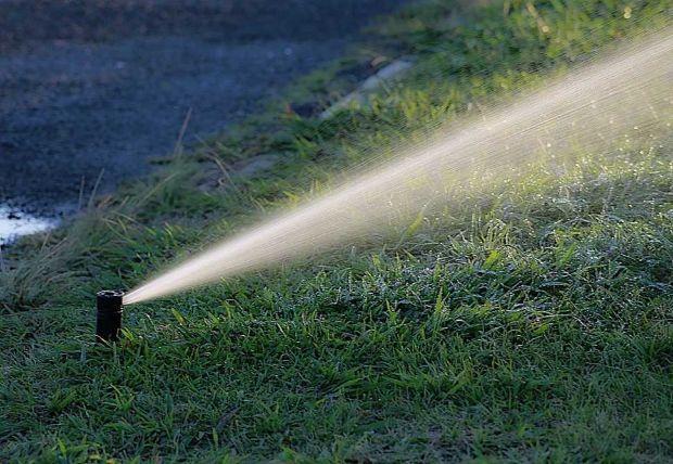 tipico uso di acqua a scopo civile