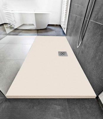 Soluzione piatto doccia per arredo bagno su misura, Ibath