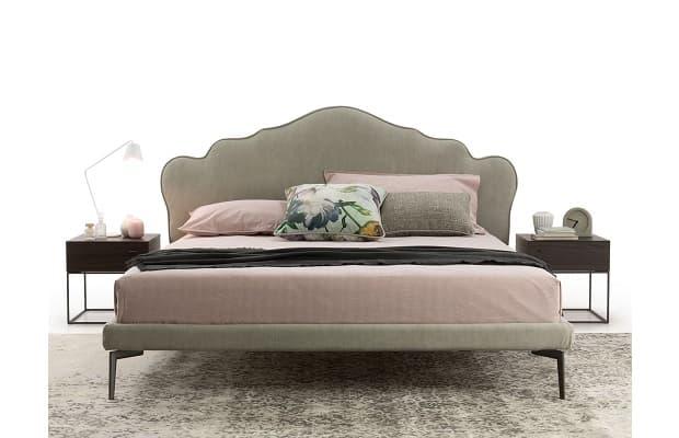 Camera letto shabby Belle di Diotti