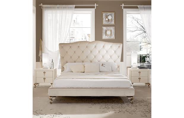 Camera letto shabby George di Diotti