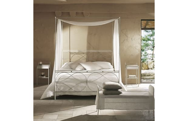 Camera letto shabby Raphael Diotti