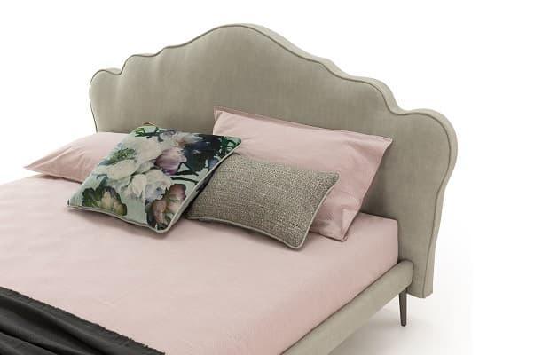 Camera da letto Shabby Belle Diotti