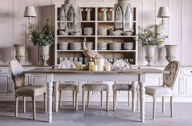 Arredo country provenzale su Etnicoutlet.ie