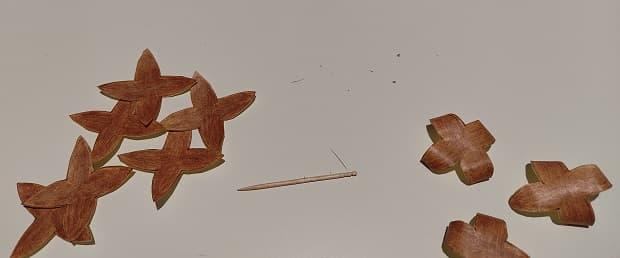 Arrotolare logge per un effetto naturale, da Lavorincasa.it