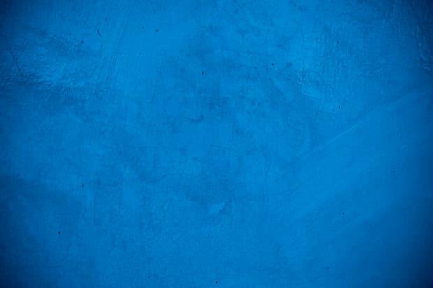 La'zzurro non può mancare in una casa stile siciliano
