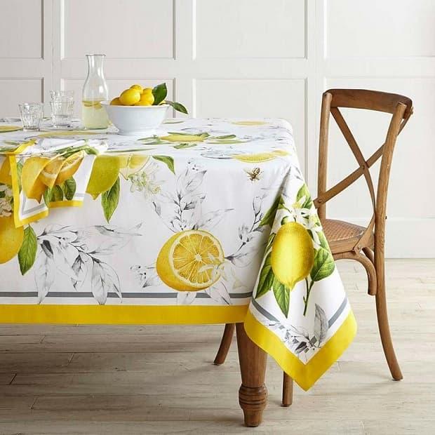 I limoni nello stile siciliano, da williams-sonoma.com