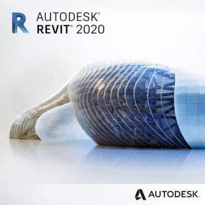 Revit è il software BIM based più utilizzato al mondo