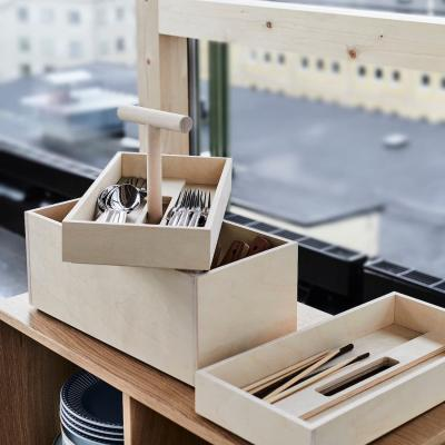 Contenitore per stoviglie RÅVAROR - Foto by Ikea