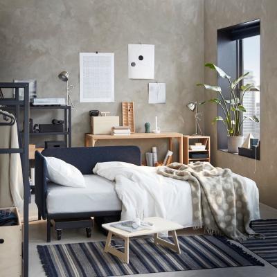Divano letto RÅVAROR - Foto by Ikea