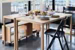 Tavoli RÅVAROR - Foto by Ikea