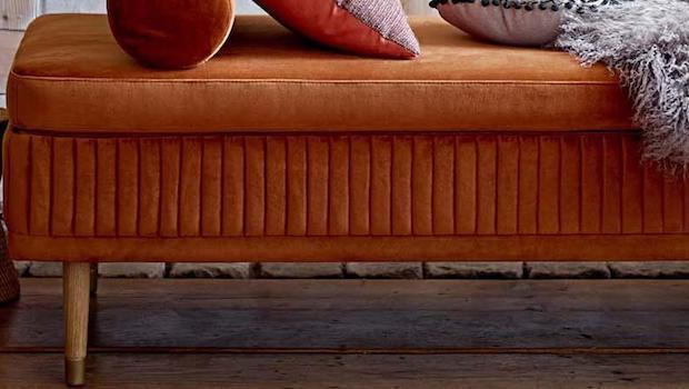 Chaise Longue Hailey - Foto by Westwing