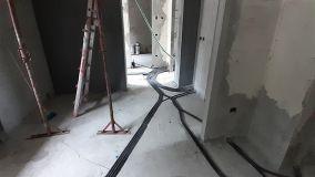 L'impianto elettrico di casa: fasi di realizzazione