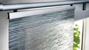 Scelta delle tende da bagno: dallo stile al colore giusto