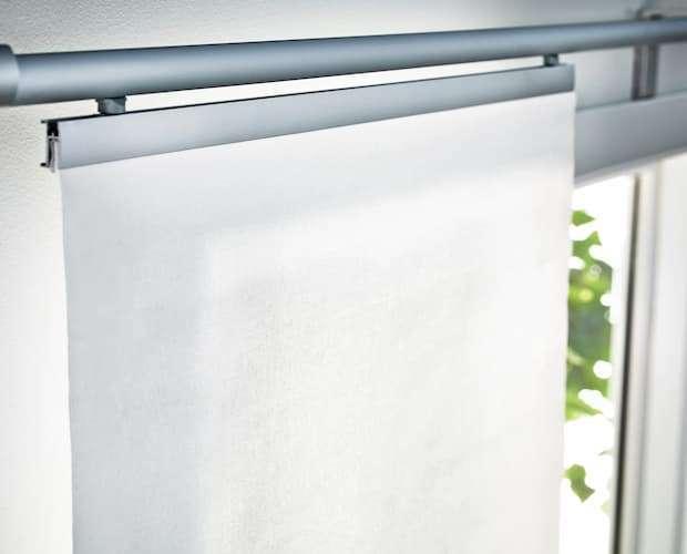 Tenda a pannello da bagno, IKEA, Anno Tupplur