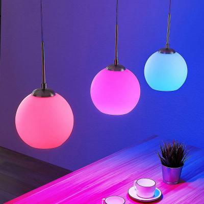 Lampada cambia colori, lampade.it, Smart Morrigan