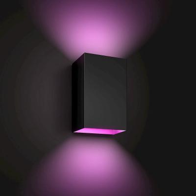 Lampada cambia colore, Philips, Resonate