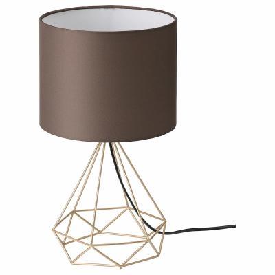 Lampada per comodino moderna, IKEA, STOFTFRI