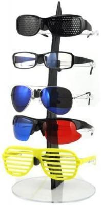 Espositore multiplo per occhiali su Amazon