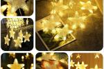 Luci natalizie su Amazon