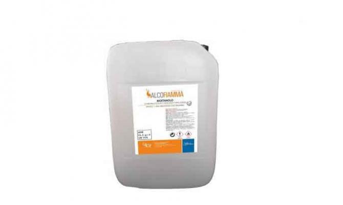 Tanica da 20 litri di bioetanolo by Alcofiamma