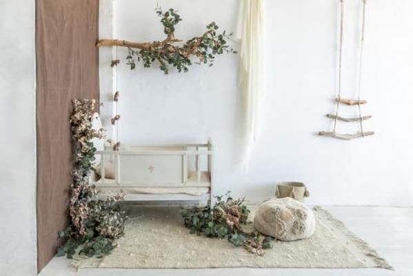 Camerette shabby chic - Lorena Canals