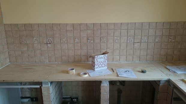 Collocare tavola in fenolico, da Costruisci & Ripara con Fabio