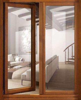 Finestra in legno - PB Finestre