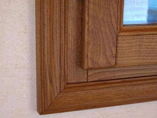 Telaio finestra in legno - Legnomart