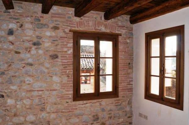 Finestre in legno - Legnomart