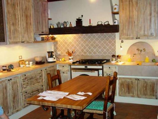 Taverna rustica - C&C Caminetti