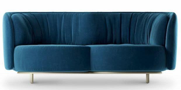Divano by Natuzzi living design
